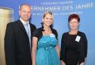 Firma Deutsche Erlebnisleckereien Langer und FEG Uecker-Region mbH Frau Steffen