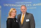 Martina Fregin und Andreas Masch, LKT-Lüftungs- und Klimatechnik GmbH Güstrow