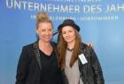 Mandy Jelinski, Gert Griehl GmbH mit Begleitung