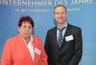 Christiane Wojahn und Steffen Vollrath, Asklepios Klinik Pasewalk GmbH