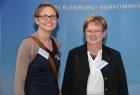 Antje und Sigrid Joachim, Joachim Fliesen & Naturstein GmbH