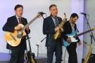 Andreas Pasternack Trio