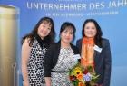 Firma Hamis Blumenwelt aus Rostock, Tran Thi Thanh Thu: Sonderpreisträgerin 2012