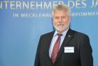 Siegfried Koniecny, stellvertretender Landrat Mecklenburgische Seenplatte