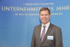 Tom Henning, SHA GmbH Warlow