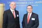 Andreas Redmann und Frank Axel, Ostdeutscher Sparkassenverband