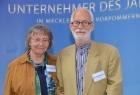 Renate und Uwe Kunkel, Kunkel Metallbau