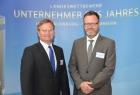 Claus Ruhe-Madsen, Hauptgeschäftsführer und Präsident der IHK zu Rostock