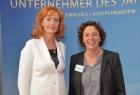 Annette Riedel und Jessica Schäfers, Upstalboom Hotel meerSinn & artepuri med. Gesundheitszentrum
