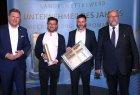 """Preisträger Kategorie """"Fachkräftesicherung und Familienfreundlichkeit"""""""