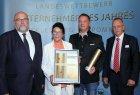 """Preisträger Kategorie """"Unternehmerpersönlichkeit"""""""