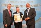 Dr. Volkmar Weckesser – Leiter Informationstechnik Centogene