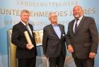 Preisträger 2018 - Rainer Käning – Geschäftsführer Reparatur- und Anlagenbau GmbH