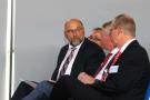 Harry Glawe, Minister für Wirtschaft, Bau und Tourismus Mecklenburg-Vorpommern
