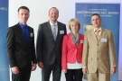 Torsten Hahn, Ken Nierebinski, Manuela Herholz, Rene Matuschek, HAHN Media + Druck GmbH
