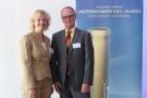 Martina Hildebrandt, Hanseatische Eventagentur GmbH und Wolfgang Kaiser, Ostseewelle HIT-RADIO Mecklenburg-Vorpommern