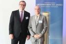 Carsten Greve und Enriko Künstler, ReformKontor GmbH & Co. KG, Zarrentin