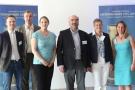 Gabriele Jütz, Wolfgang Jütz, Ulrike Rambow, Bianka Lampe, Marcel Behlke, Hörgerätezentrum Gabriele Jütz