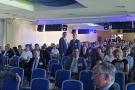 Eindrücke zur Verleihung des Unternehmerpreises 2014