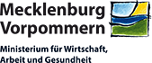 Logo Wirtschaftsministerium