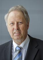Dr. Michael Ermrich, Geschäftsführender Präsident des OSV