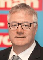 Axel Hochschild, Präsident der HWK Ostmecklenburg-Vorpommern
